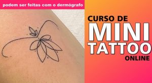 curso mini tattoo